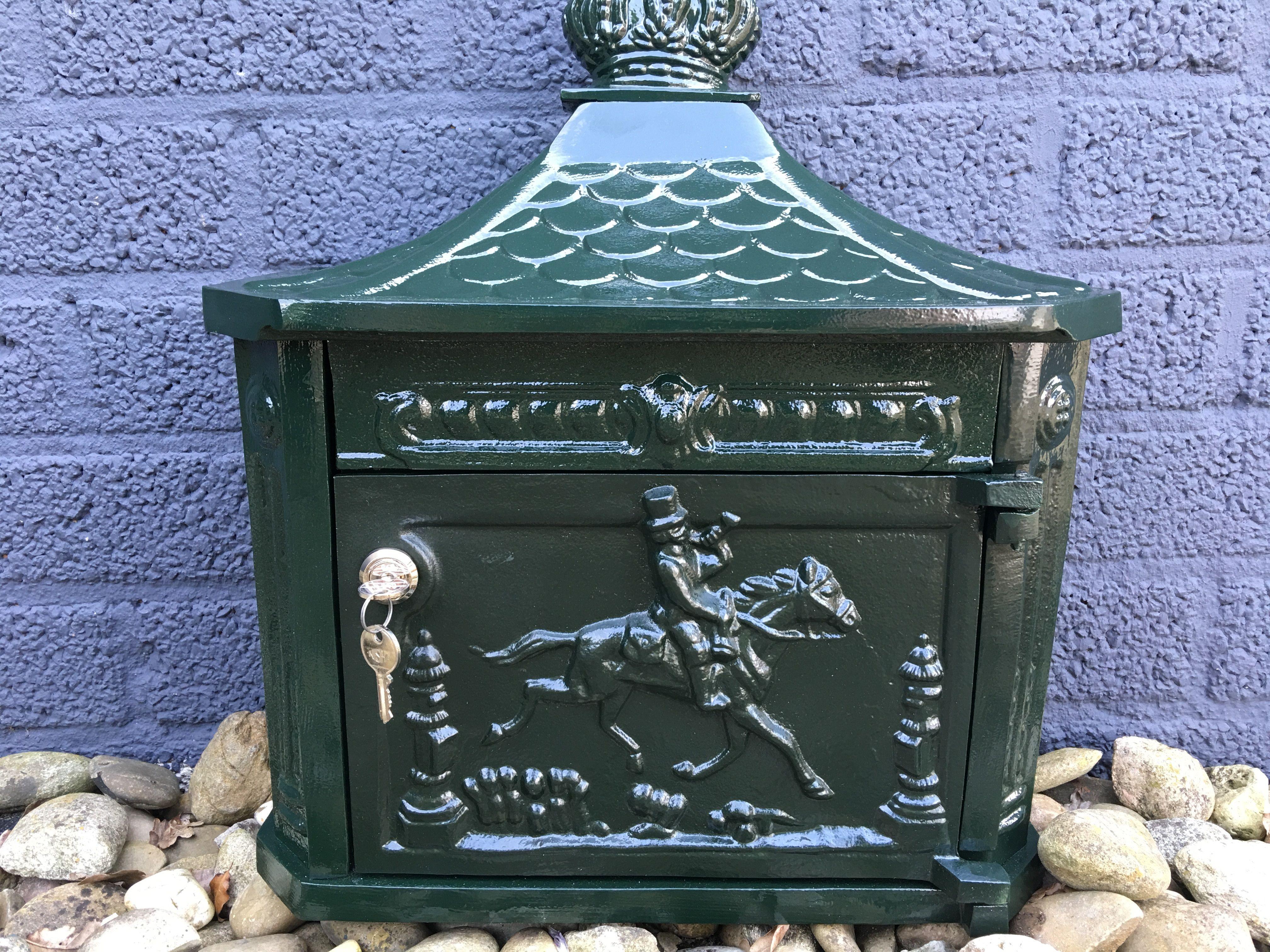 Favoriete Uw specialist voor decoratie, antiek, brievenbus, nostalgie WB99