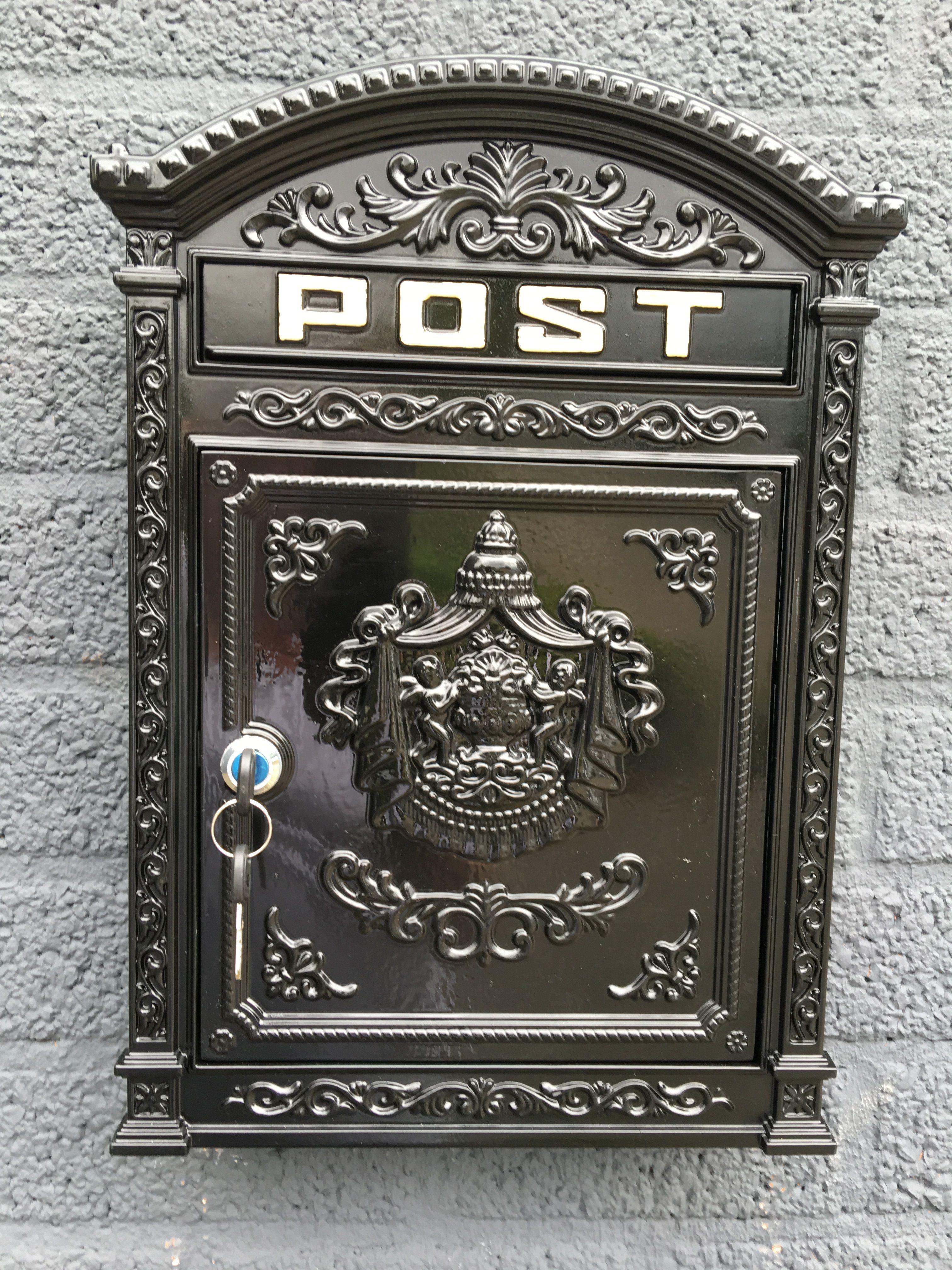 Hedendaags Uw specialist voor decoratie, antiek, brievenbus, nostalgie DX-49