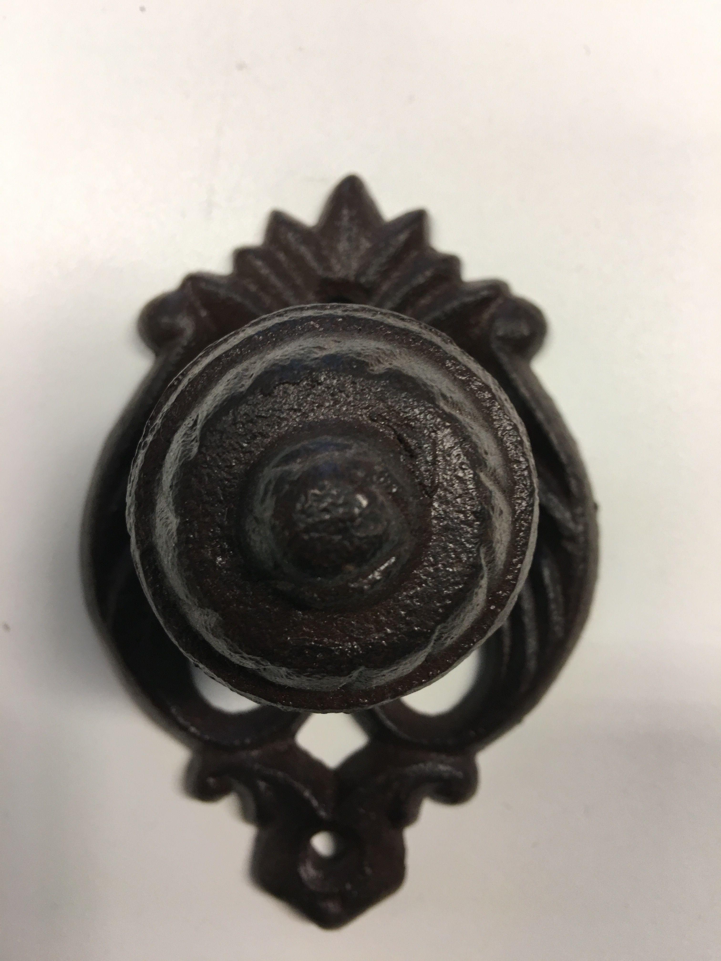 Spiksplinternieuw tags: knop, poort, deur, deurknop, deurbeslag, deurknoppen, houten JC-65