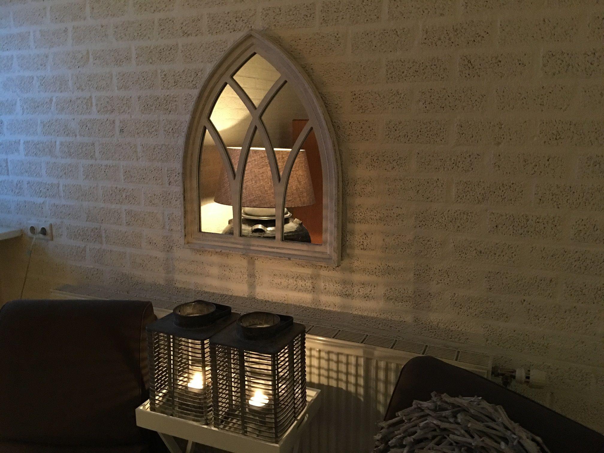 Keuken/badkamer interieur