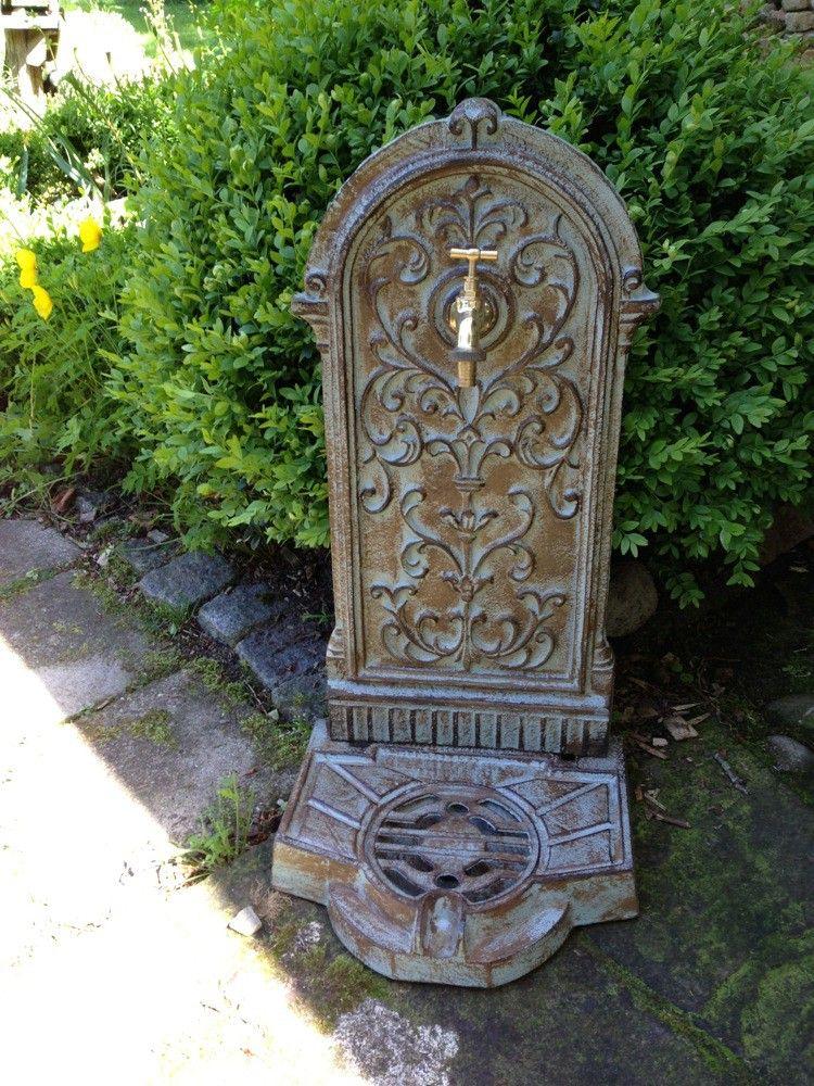 Tags tuin fonteinen ijzer tuin fonteinen decoratieve muur fontein fontein terras - Ijzer terras ...