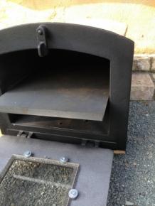 tags bouwen broodoven oven klusjesman antiek broodoven houtgestookte pizza oven broodoven. Black Bedroom Furniture Sets. Home Design Ideas