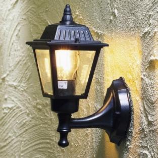 Klassieke wandlamp pi kleur wit en zwart handgemaakt eu - Exterieur kleur eigentijds huis ...